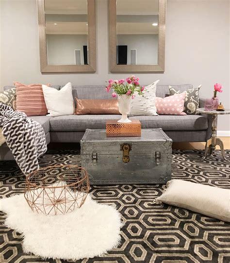 Crazy Chic Design Modern Boho Basement Small Apartment