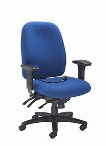 Vista, Heavy, Duty, Fabric, Office, Chair, Ch0903