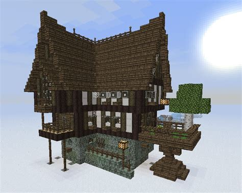 Medievalfantasy Building Bundle  Now With Mcedit