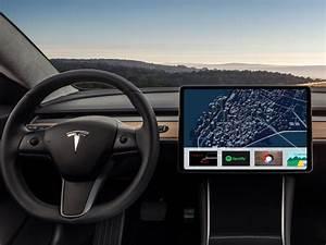 How will Tesla design the Model 3 UI? – Prototypr