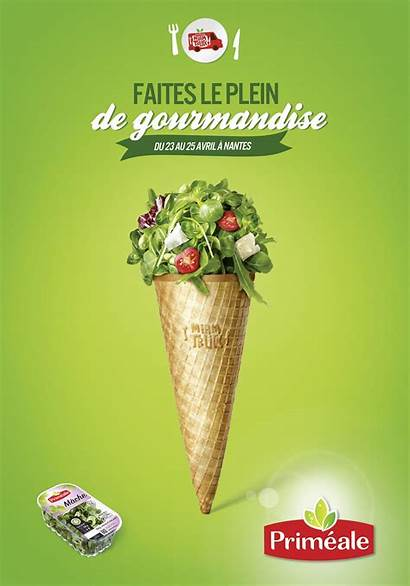 Advertising Campaign Creative Ads Ad Salad Fiches