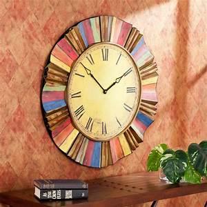 Shop, Harper, Blvd, Salucci, Decorative, Wall, Clock, -, Free, Shipping, On, Orders, Over, 45