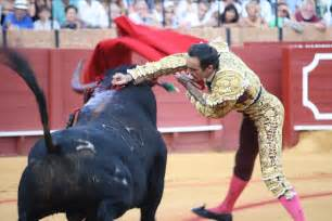 Spain Bullfighting Accidents