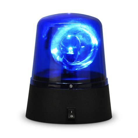 novelty led lights novelty rotating blue led car beacon disco dj light l lights new ebay