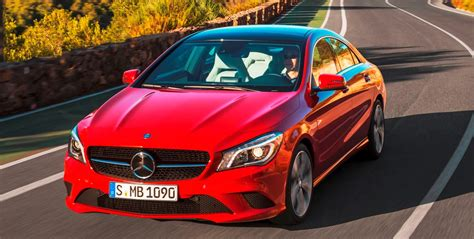 2014 Mercedes Benz Cla 45 Amg Detail Specs And On Test