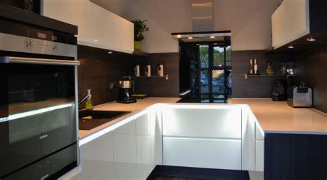 kitchens with islands recent kitchen installations in sussex
