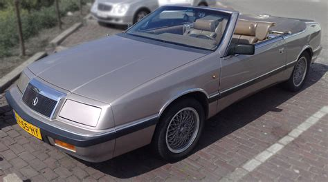 File:1989 chrysler lebaron premium 25.jpg - Wikimedia Commons
