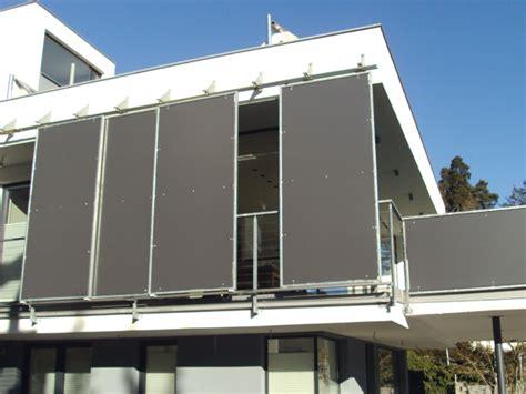 Mit Fassadenplatten by Holz Ahmerk Immer Eine Holzidee Besser Fassadenplatten