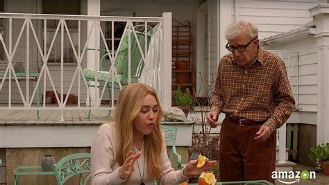 Serie Tv Da Recuperare Crisis In Six Scenes Di Woody