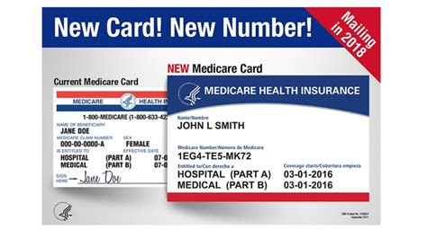 Use your my social security account to request a replacement social security card online. New Medicare cards coming soon   Congressman Garret Graves