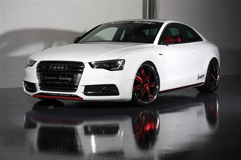 Senner Tuning, Audi S5 Coupé 30 Tfsi Pagenstecherde