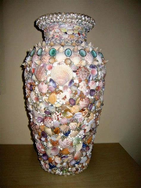 cool seashell project ideas
