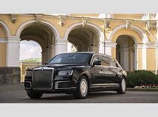 Wallpaper Aurus Senat, luxury cars, 2018 Cars, 5K, Cars
