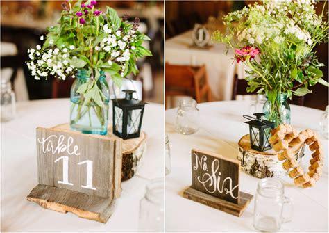 Tennessee Organic Farm Wedding Rustic Wedding Chic