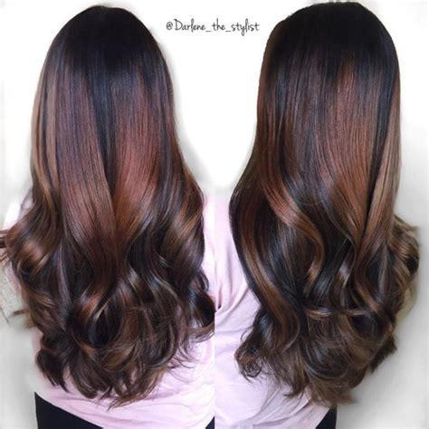 straight  haircut  layers hair