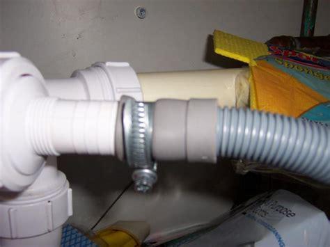 waste pipe  washing machine   diynot