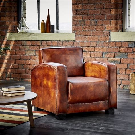 leather club chairs charm of classic leather club chair the kienandsweet 6888