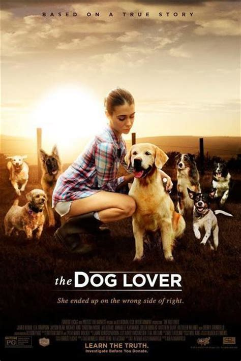 dog lover  review film summary  roger ebert