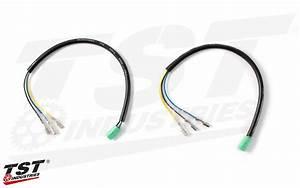 Front Signal Plug Converter