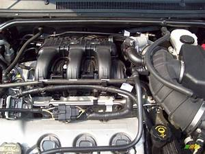 2009 Ford Taurus Se 3 5l Dohc 24v Vct Duratec V6 Engine