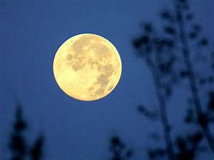 Blue moon rising: How to photograph tonight's blue cheese ...