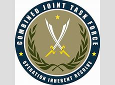 Combined Joint Task Force – Operation Inherent Resolve