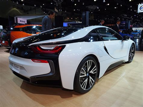 Best New Car Warranties 2015 by 10 Things You Need To About The 2015 Bmw I8