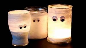 Faire Soi Meme Bricolage : bricolage des momies lanternes ~ Premium-room.com Idées de Décoration