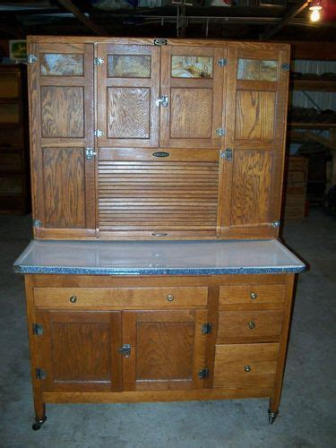resurface kitchen cabinets antique oak sellers 48 quot hoosier cabinet refinished and 1920