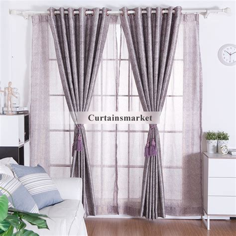 custom made modern curtains to buy for sale