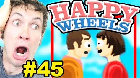 happy wheels box  death part  youtube