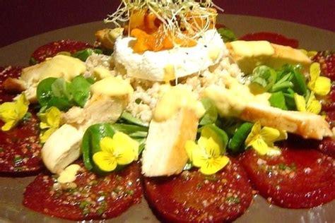 recette cuisine printemps 10 recettes de salades de printemps page 2