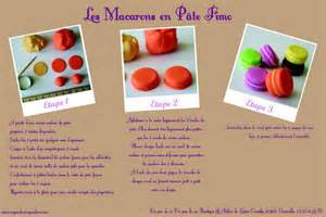 tutoriel gratuit macarons en fimo