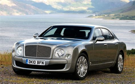 Quality Wallpapers Gallery Of The Bentley Mulsanne Ultra