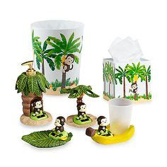 Monkey Bath Set At Target by 1000 Images About Greyson S Bathroom On