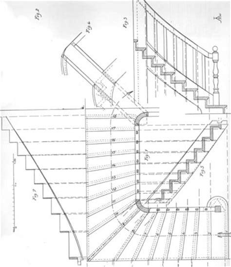 escalier en bois sur mesure escaliers balanc 233 s ou tournants