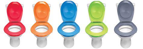 lunette de toilette clipsable d 233 clinaison de couleurs lunettes de toilette clipsable papado papado vente de lunettes de