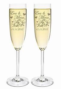 Sektgläser Hochzeit Gravur : leonardo 2 sektgl ser mit gravur des namens zur hochzeit ~ Sanjose-hotels-ca.com Haus und Dekorationen