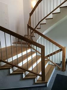 Beläge Für Treppenstufen Innen : stufen gel nder traxler treppenbau helfenberg ~ Michelbontemps.com Haus und Dekorationen