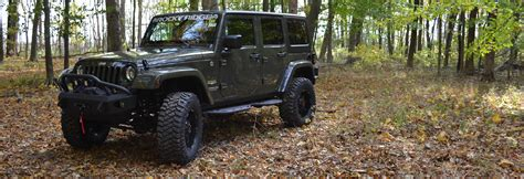 lifted jeep truck 10 vacation spots for your lifted jeep rocky ridge