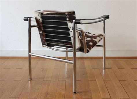 Chaise Basculante by Chaise Basculante Lc1 Designbutik