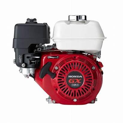 Honda Engine Gx160 Crankshaft Agricultural Industrial Gx