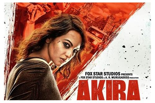 akira new hindi movie songs download