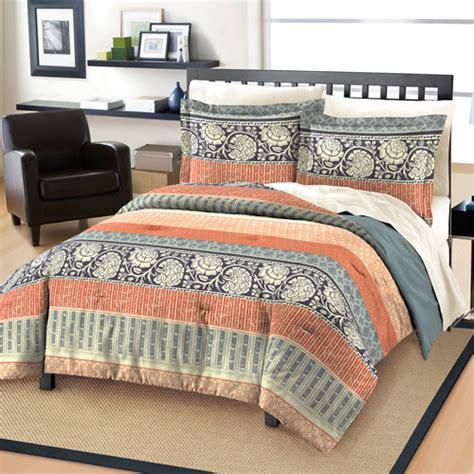 free spirit flora mini bedding comforter set walmart com