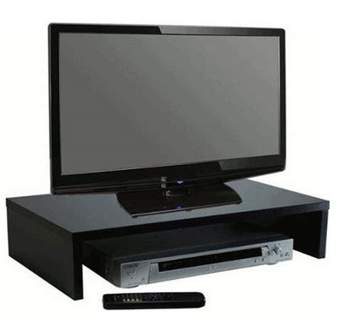 cable box shelf tv shelf for cable box choozone