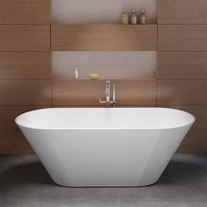 Badewanne Größe Standard : freistehende badewanne 170 wa98 hitoiro ~ Sanjose-hotels-ca.com Haus und Dekorationen