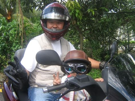 Child Motorcycle Passenger Laws In Texas  Anderson Law Firm