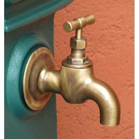 rubinetto fontana rubinetto fontana con rosetta in ottone 13113 x