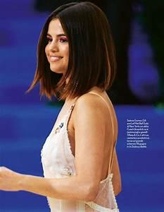 SELENA GOMEZ in TU Style Magazine, May 2017 - HawtCelebs