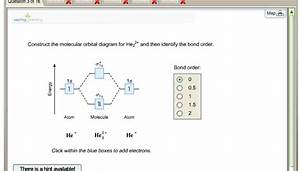 30 Molecular Orbital Diagram For He2